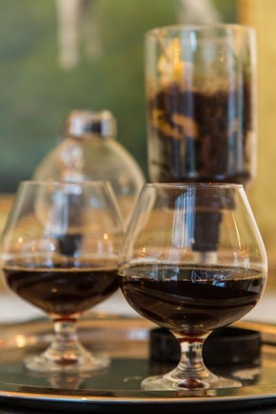 Cafe Brulot Windsor Court Recipe