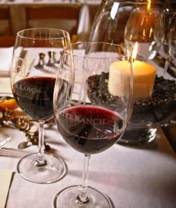 Halter Ranch Wine Pairings