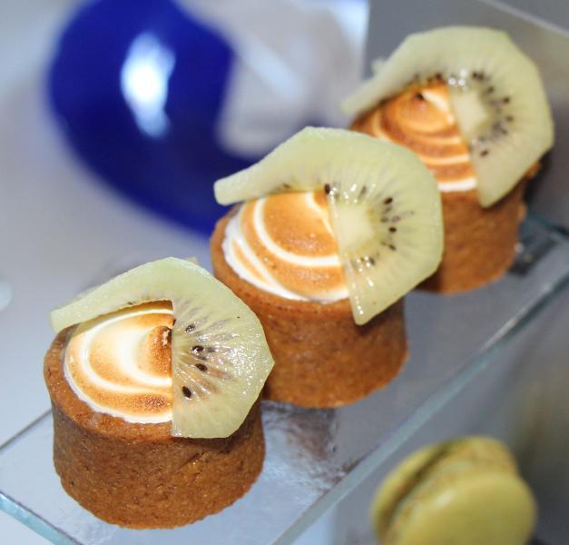 coquina passion fruit