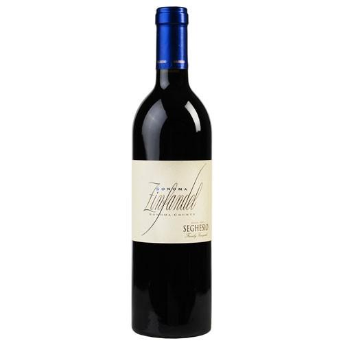 Wine-Review-Seghesio-Zinfandel-Sonoma