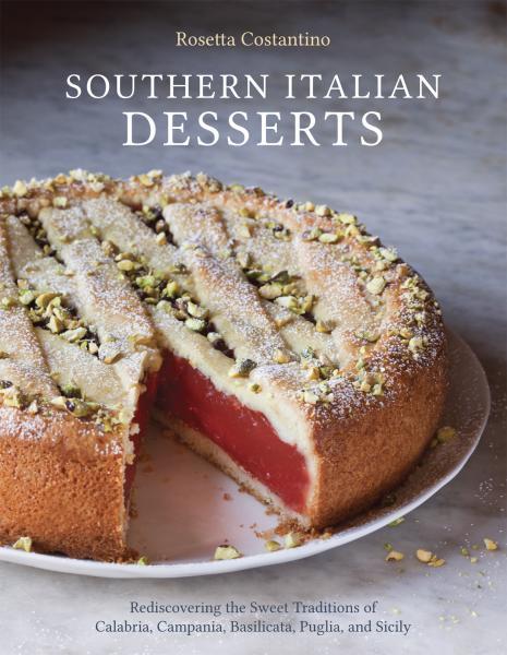 Southern Italian Desserts Cookbook