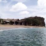 Sandals-Grenada-cliffs