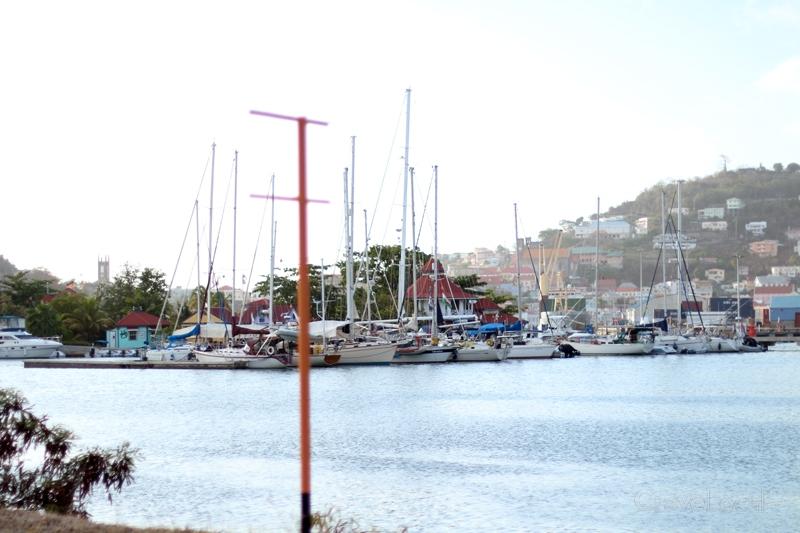 Sandals-LaSource-Grenada-Marina