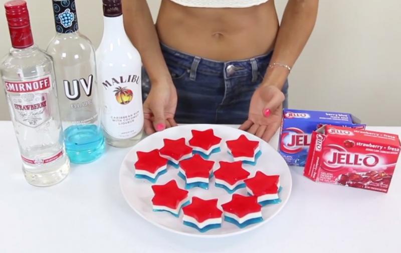 Jello-Shot-Recipe