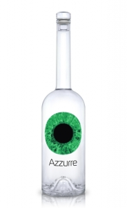 Azzurre Spirits Ultra Premium Gin
