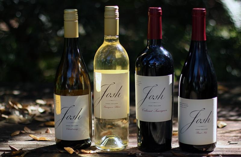 Josh Cellars Wines