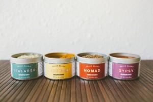 Martha Stewart picks spice brands