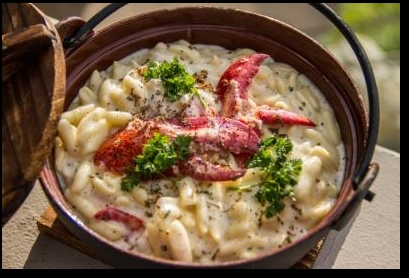 lobster mac and cheese recipe