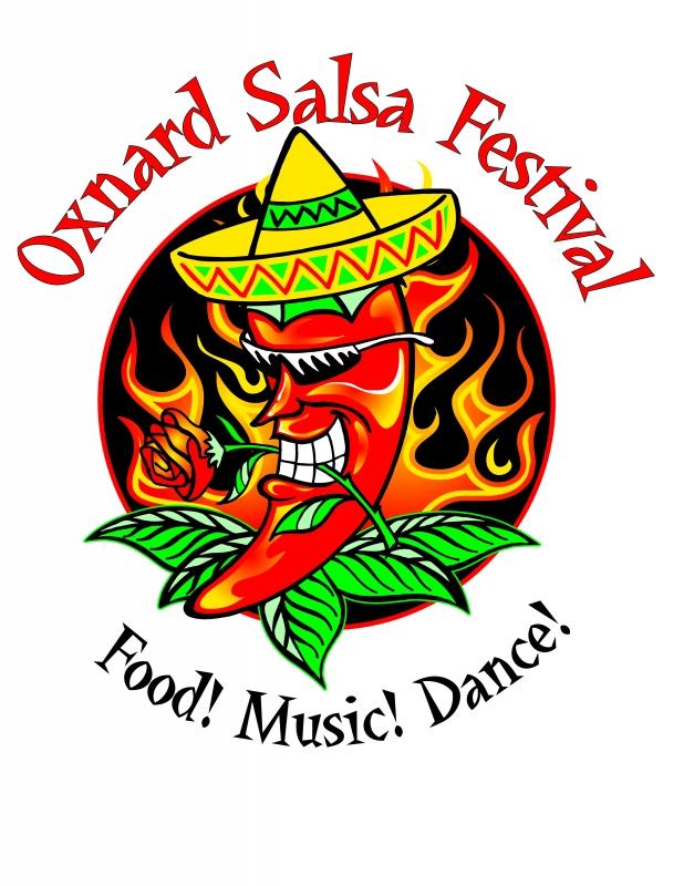 22nd Annual Oxnard Salsa Festival