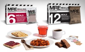 MRE Meals Ready to Eat Camping Supplies