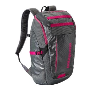 Patagonia black hole 25L Feather grey 129