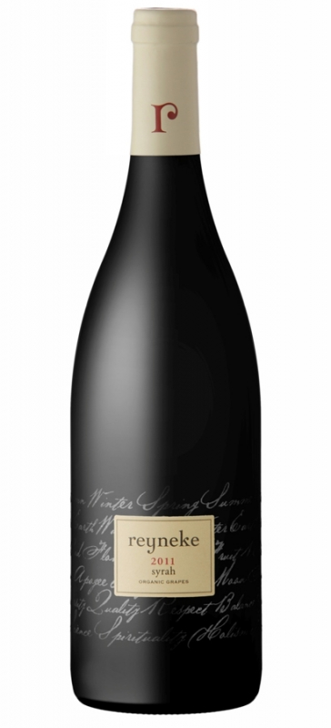 south african wine review