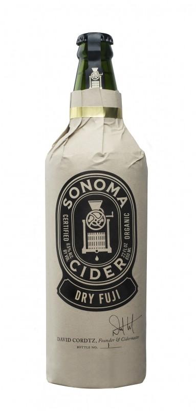 new cider brands 2015