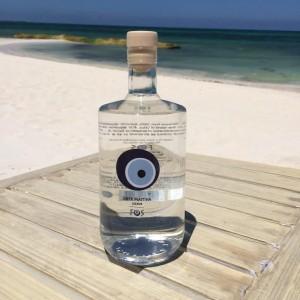 new spirit brand-Greek Mastiha liqueur