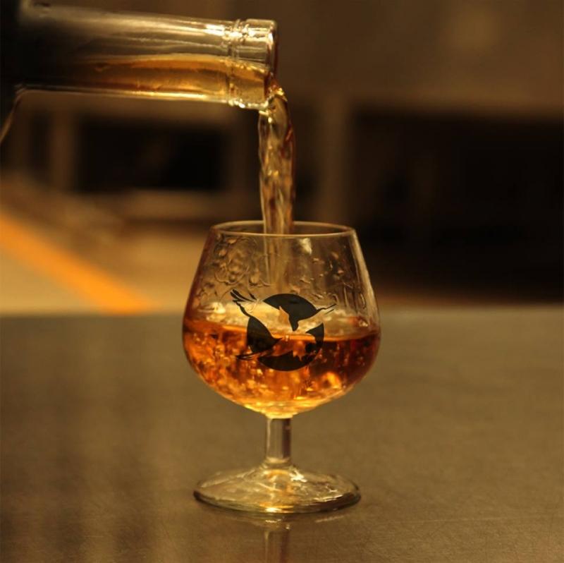 Soltado Infused Anejo Tequila