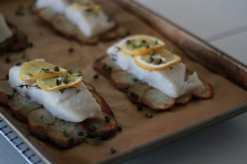 one pan fish recipes dinner ideas