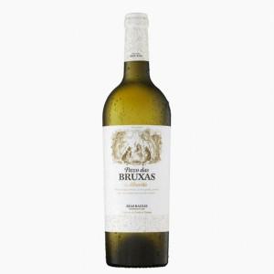 pazo-das-bruixas-albarino-wine-notes