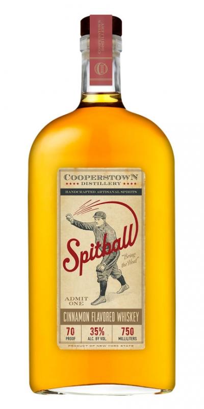 cooperstown-new-york-Spitball-cinnamon-whiskey