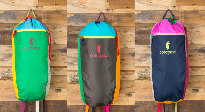 cotopaxi backpack review hiking gear