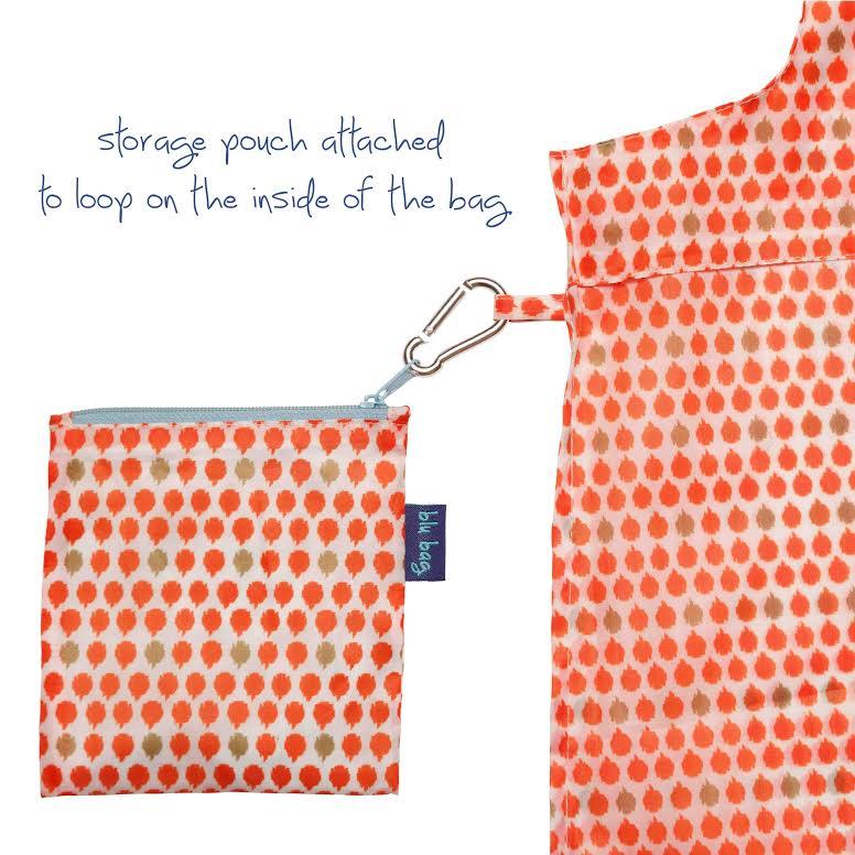 sustainable shopping bag brand review blu bag rockpaperflower