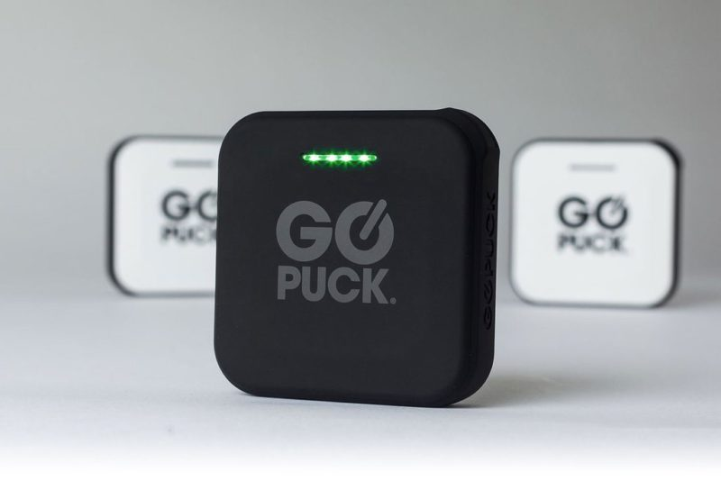 portable power pack Go Pucj