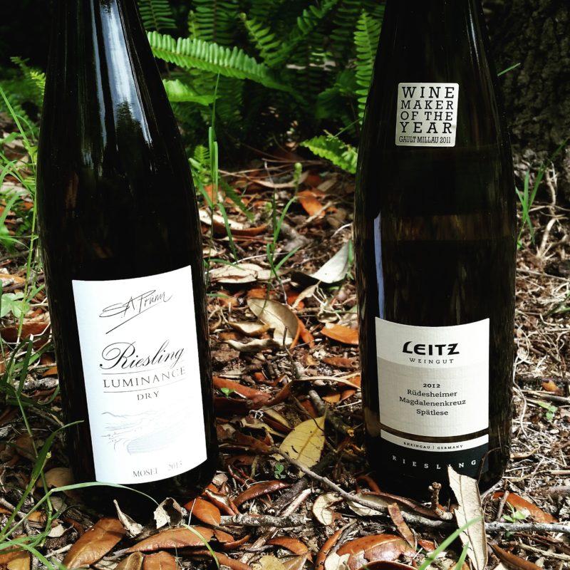 riesling wine reviews