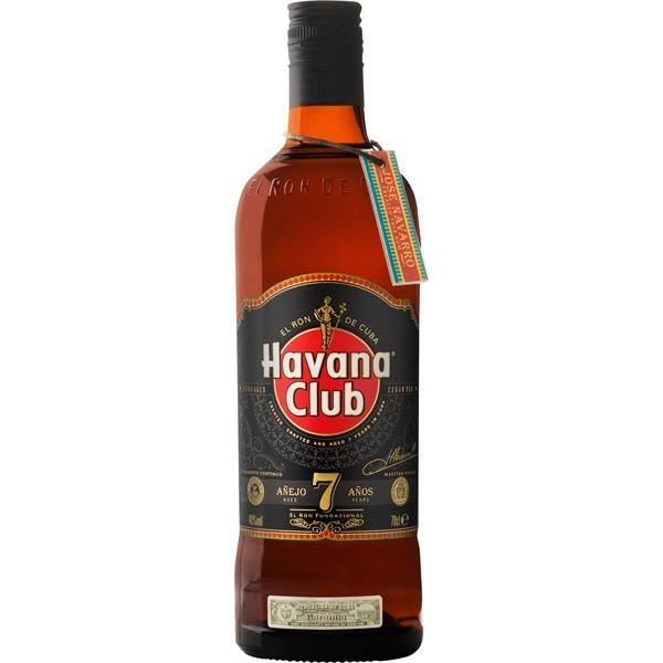 havana club rum 7 year review