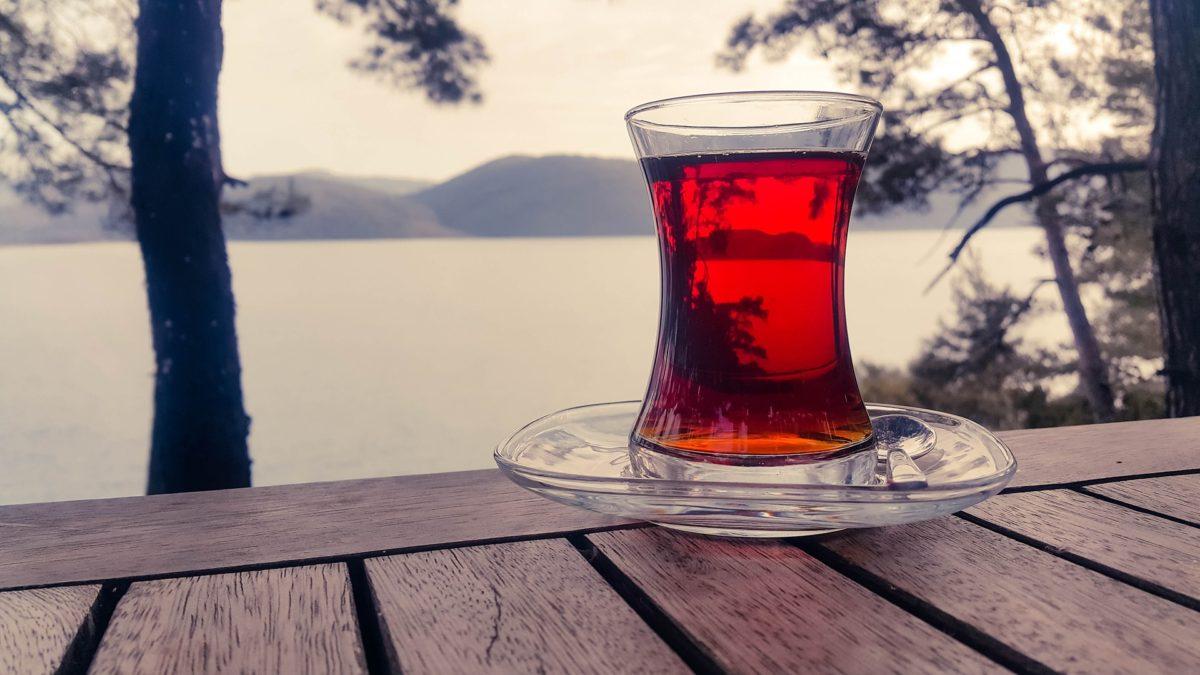 sorrel tea recipe