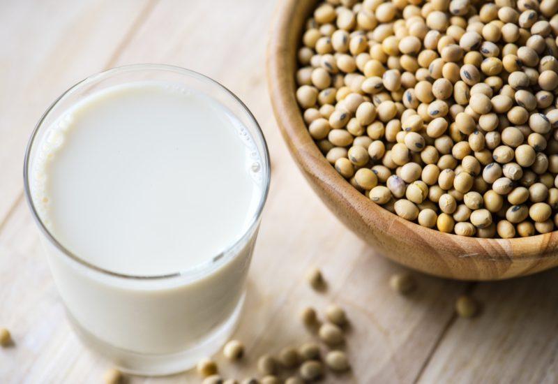 dairy alternative trends
