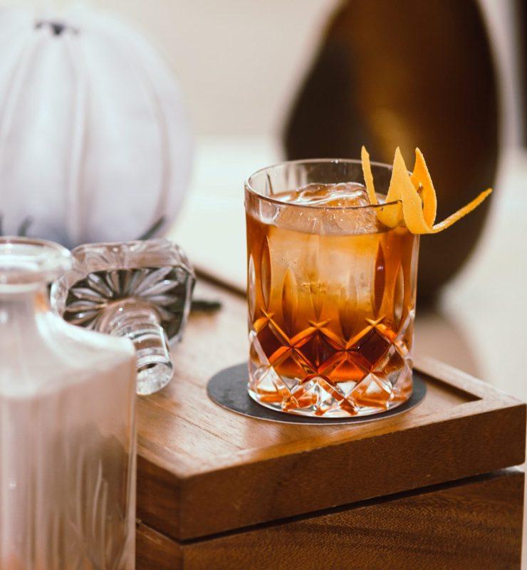 scotch cocktail recipe