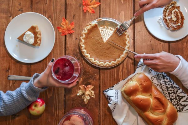 how to pair wines with holiday meals