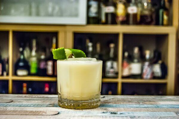 sparkling margarita cocktail recipe