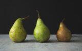 fall pear recipe