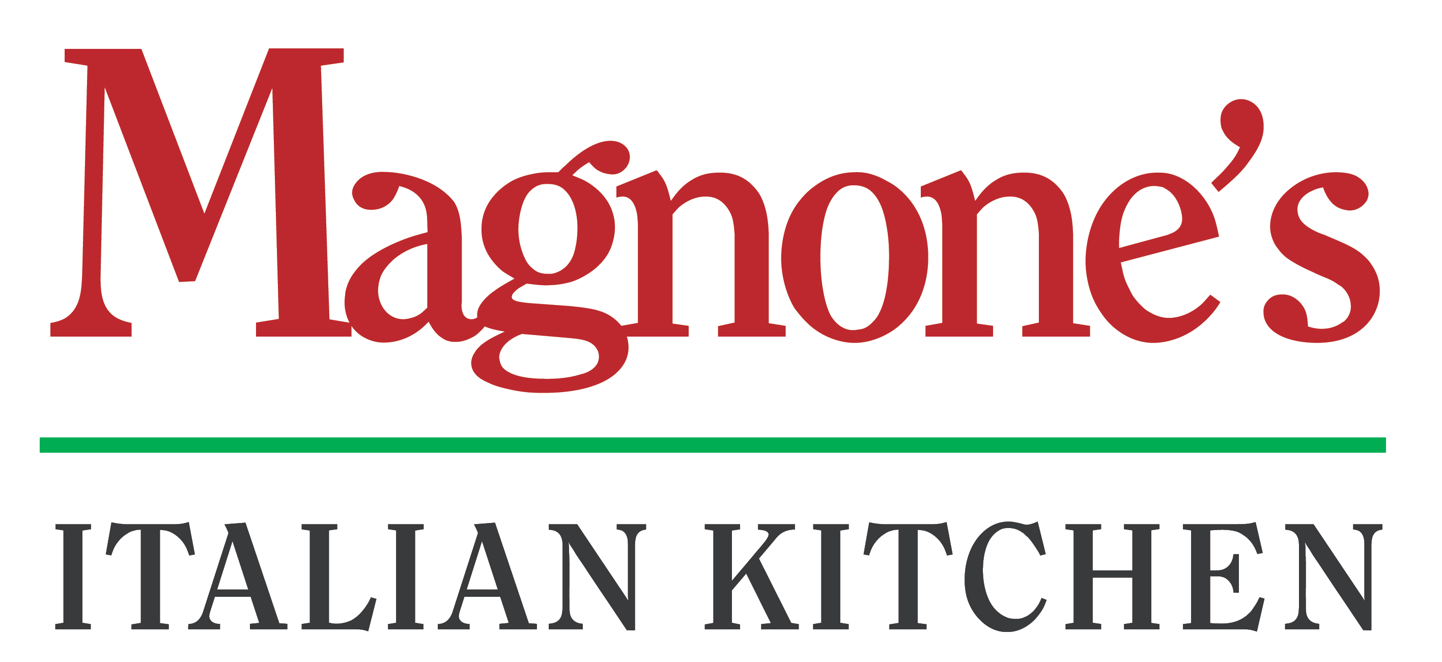 Magnone's Italian Kitchen