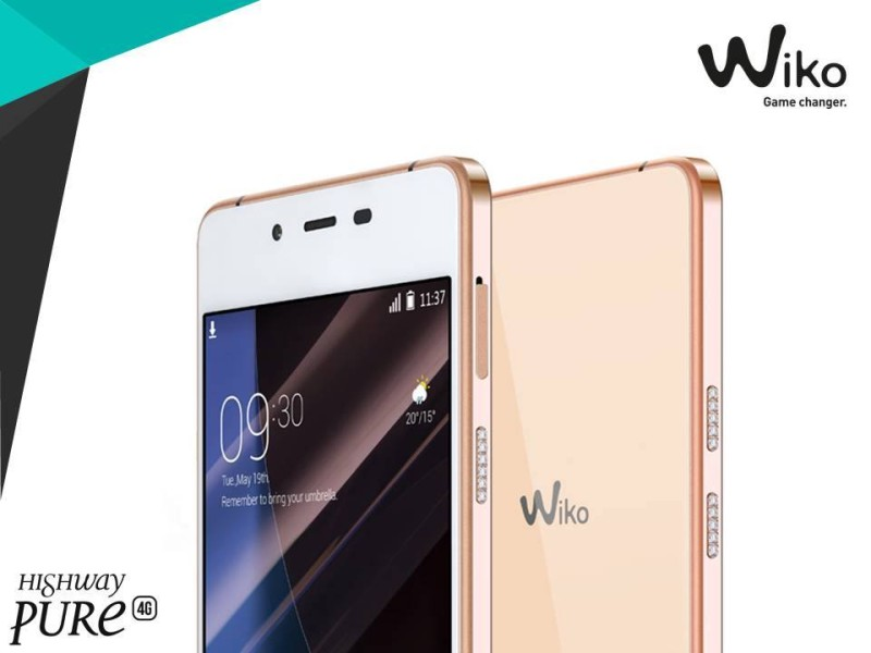 Bonjour! French smartphone brand Wiko aiming for big Malaysian debut 5