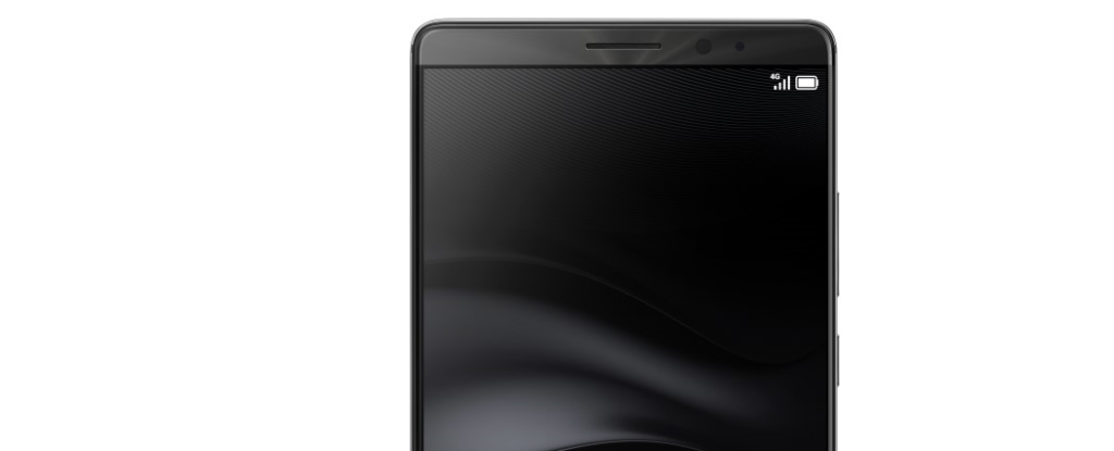 Huawei announces next flagship Mate 8 phone at CES 2016 5