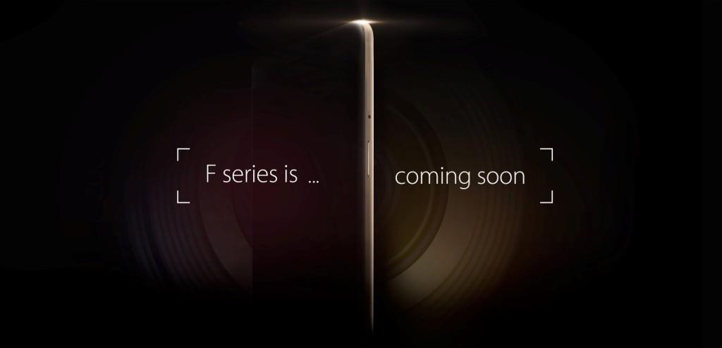 Oppo announces camera-centric F1 midrange phone for 2016 line-up 7