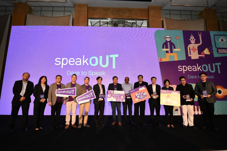 speakOUT prepaid kicks off 100GB Tourist prepaid bundle, an unlimited prepaid data bundle and device bundles from RM119 and up 4