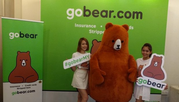 New GoBear search engine gets you the bear essentials on financial products 4