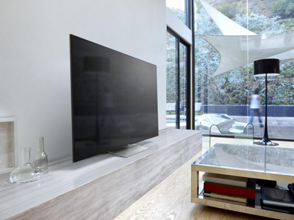 Sony's new Android 4K HDR TVs look the business 7