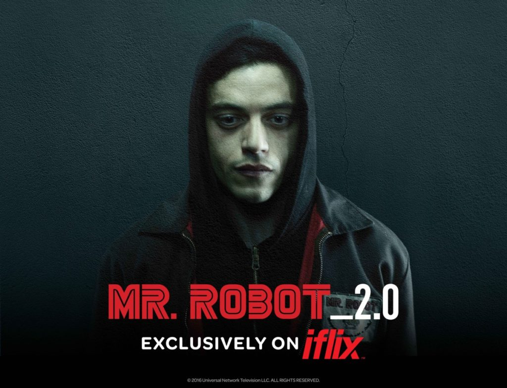 Season 2 of Mr. Robot on iFlix is the show you need to watch right now 15