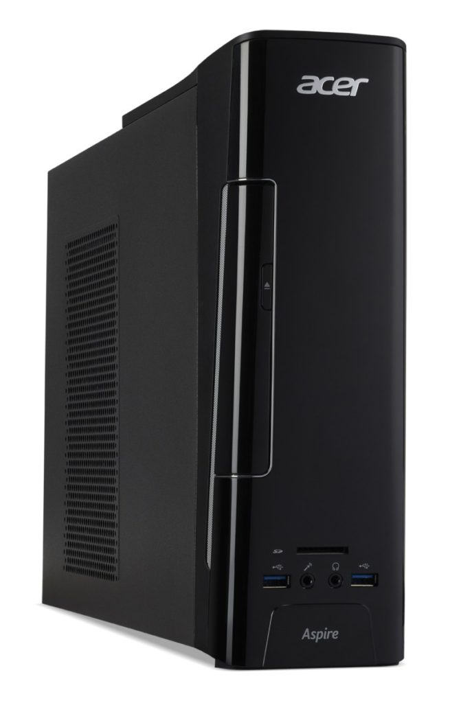 X marks the spot with Acer's new X3 and XC series desktop towers 4