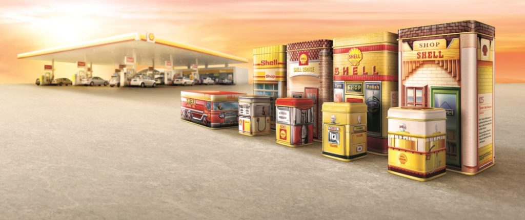 Shell's latest vintage Heritage Canister collection looks awesome 33