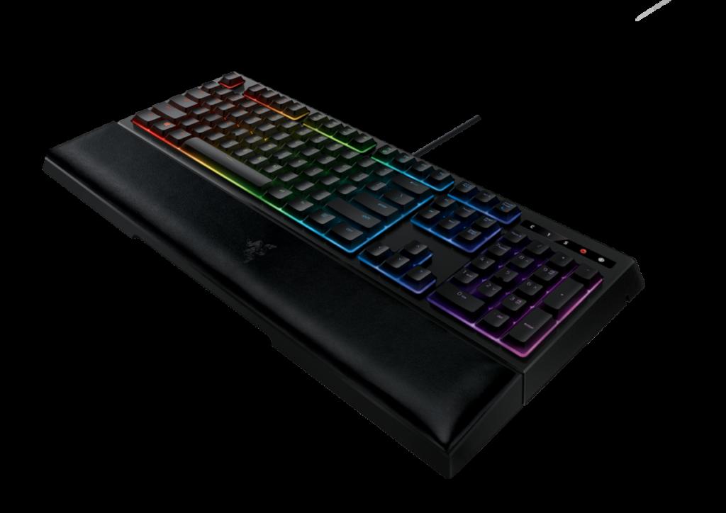 Razer reveal their revolutionary Mecha-Membrane tech toting Ornata keyboard 1