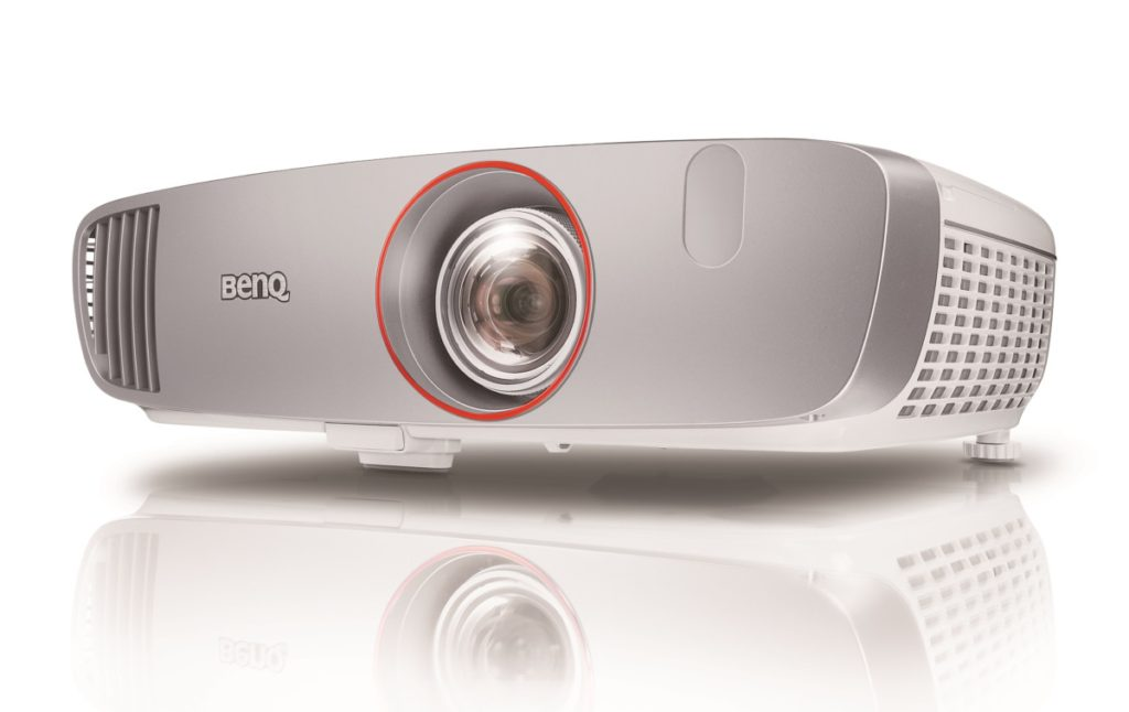BenQ's W1210ST home gaming projector offers you a humongous 100-inch view for RM4,999 14