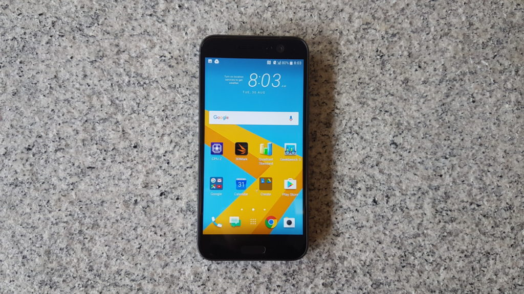 [Review] HTC 10 - Is it a perfect ten? 1