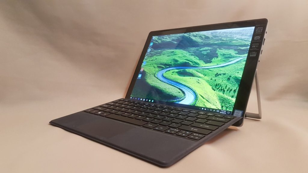 [Review] Acer Alpha Switch 12 - The affordable convertible 28
