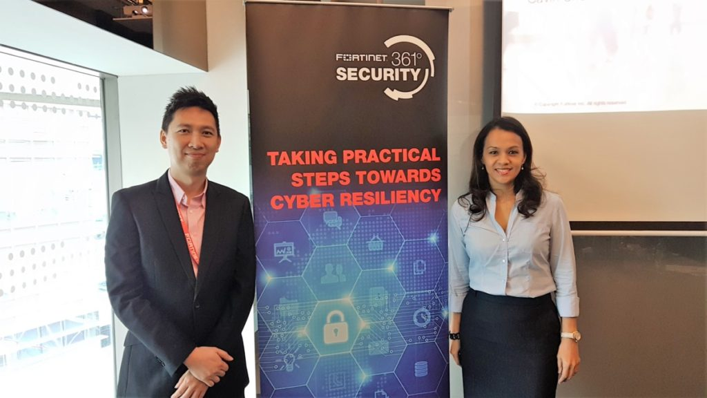 Fortinet says Malaysian companies vulnerable to cyber attacks in regional survey 10