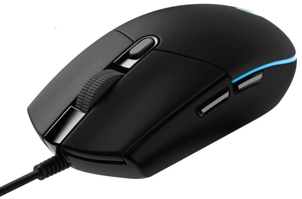 Logitech's new G102 Prodigy gaming mouse is Swiss-made awesomeness 11