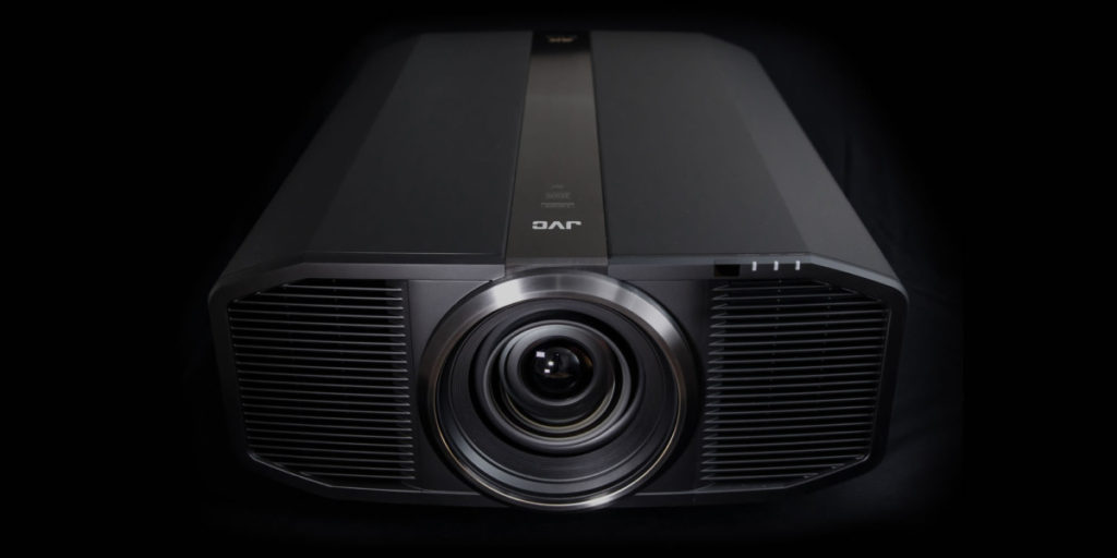 JVC's ultra powerful DLA-Z1 4K home cinema projector is yours for RM130,000 1